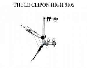 Porte-velos clipon high 9105