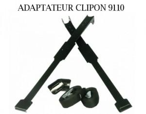 Adaptateur clipon 9110