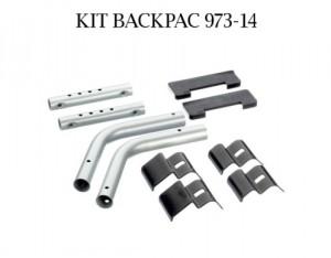 Kit backpac 973-14