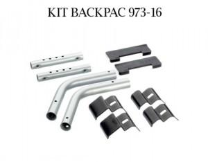Kit backpac 973-16