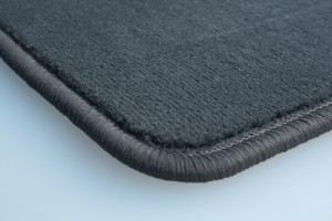 Tapis Lexus Is (2013-) – Velours Gris