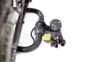 Porte-vélos TowCar B4