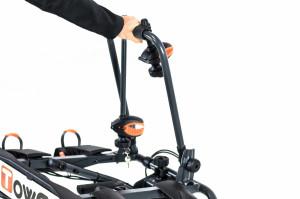 Porte-vélos TowCar TR2