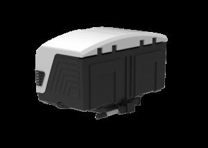 Coffre Towbox V3 Artic