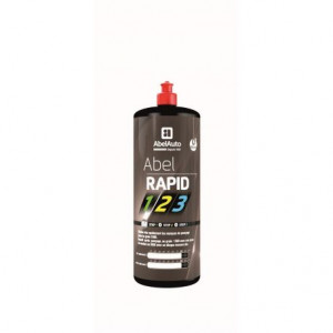 Abel Rapid One Step 123 (1 litre)