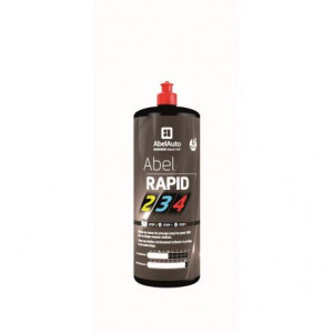 Abel Rapid One Step 234 (1 litre)