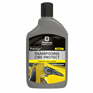 Shampooing Cire Protect