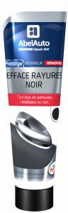 Efface Rayures Noir Prestige