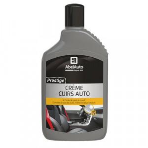 Crème Cuirs Auto Prestige