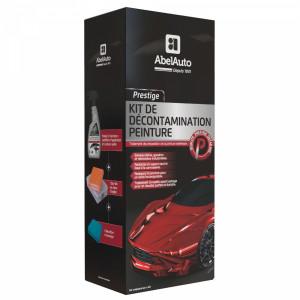 Kit de décontamination peinture