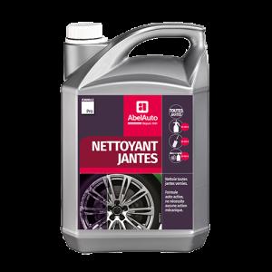 Nettoyant Jantes 5L