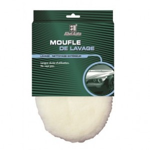 Moufle de lavage