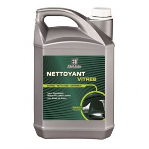 Nettoyant Vitres 5L
