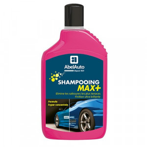 Shampooing Max +