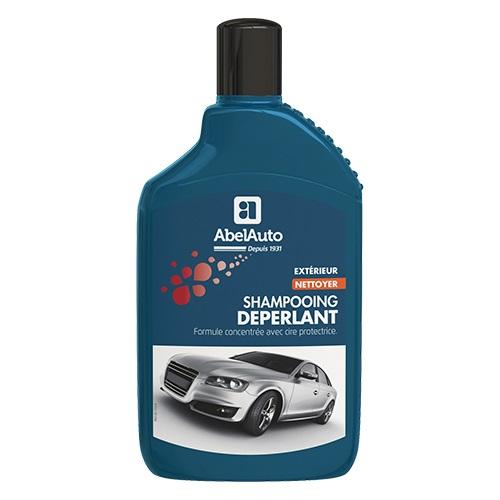 Shampooing Déperlant