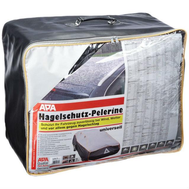 bache de protection voiture contre la grele. Black Bedroom Furniture Sets. Home Design Ideas