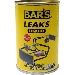 Antifuite radiateur liquide BARS' LEAKS 150 g