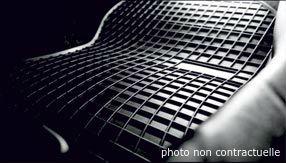 Tapis Caoutchouc Audi A1 (10-)