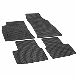 Tapis Caoutchouc Opel Astra K (15-)