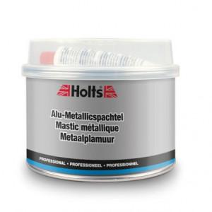 Mastic métallique 1kg