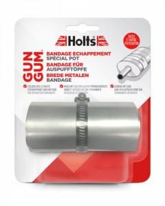 Bandage échappement Gun Gum Holts 204413
