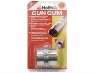 Bandage échappement Gun Gum Holts 204414