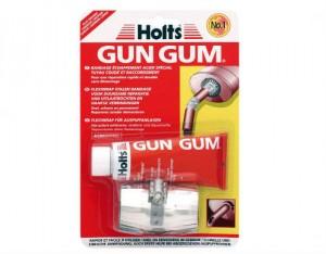 Bandage échappement Gun Gum Holts 204415