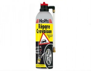 Répare Crevaison 500ml Berlines Monospaces Crossovers