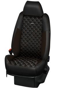 Housses Exclusive Noir 60003