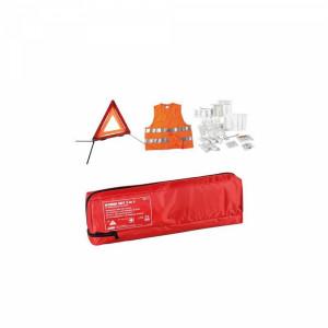 Kit gilet - triangle - pharmacie