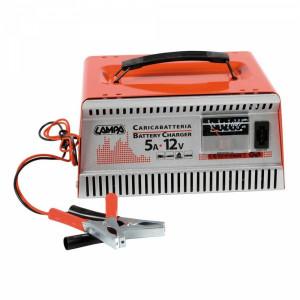Chargeur de batterie Pro 12V 5A