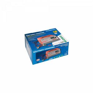 Chargeur de batterie Pro 12V 12A électronique