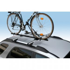 Porte-vélo Bike-One acier noir