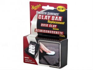 Gomme Nettoyante Quik Clay