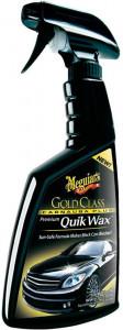 Gold Class Cire Lustrante en Spray Premium