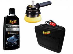 Meguiar's - Kit lustrage