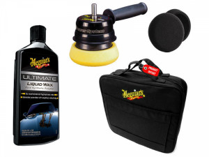 Meguiar's - Kit protection