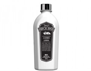Mirror Bright - Lotion Pour Cuir