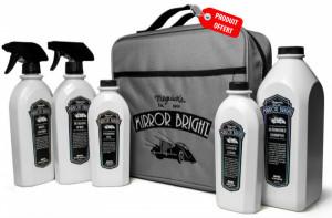 Mirror Bright - Pack 5 produits