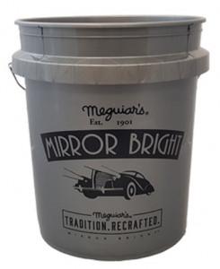 Seau 19L Mirror Bright