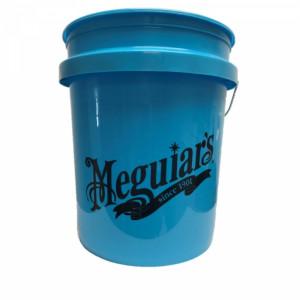 Seau de lavage hybride céramique Meguiar's 22L