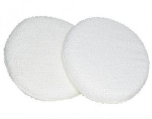 Tampons Applicateurs Microfibre