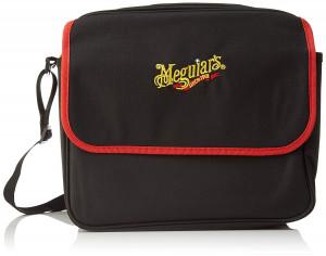 Sacoche de rangement logo Meguiar's brodé