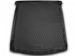 Tapis Coffre Mazda 6 (2013-) Caoutchouc 3D