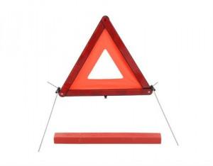 Triangle De Présignalisation Compact A036