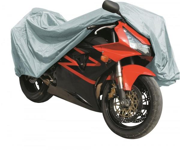 Bâche moto luxe M 203x89x119 cm