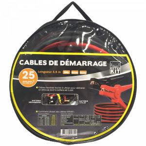 Câbles De Démarrage 25mm