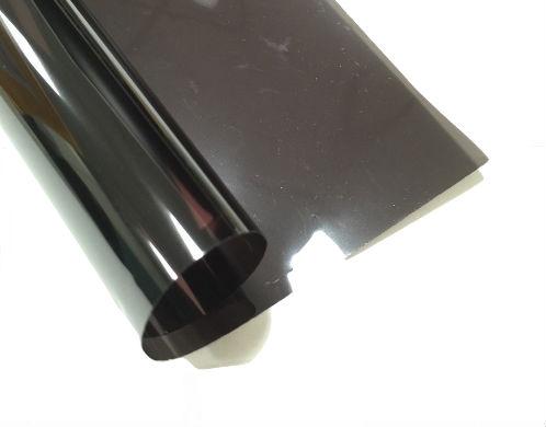 Film Solaire Noir 50x300 cm