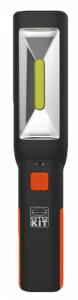 Lampe d'atelier rechargeable