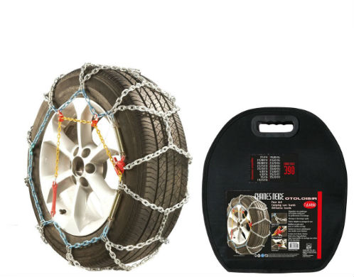 CHAINES NEIGE 4X4 Camping Car Utilitaires 245//50x20  275//40x20
